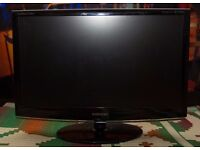 Samsung SyncMaster 2333HD HD LCD TV