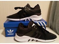 NEW ADIDAS EQT SUPPORT TRAINERS - UK SIZES: 6, 7, 8, 9 & 10 AVAILABLE