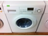 SIEMENS, IQ300 - White , Digital Screen WASHER DRYER + 3 Month Guarantee + FREE LOCAL DELIVERY