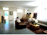 Large 3 bed Warehouse apartment- great location! London fields and Victoria park