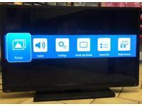 40inch TOSHIBA TV