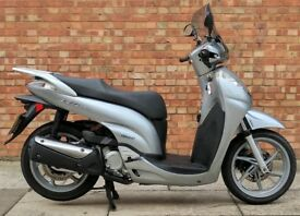 Honda Sh300, Excellent Condition with low mileage!