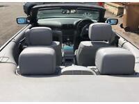 BMW 325Ci SE convertible 04reg