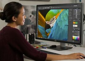 Dell UltraSharp 32 inches Ultra HD 4K Monitor UP3216Q