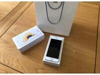 Apple iPhone 6s. Gold. Fully boxed. Good condition.