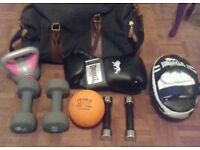 Personal Trainer - 1-2-1 In Home Training - Fat Loss/Muscle Gain - Boxing/Kickboxing