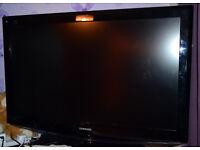"""Samsung 40"""" LED Backlit TV, excellent condition. Model Number LE40R88BDX/XEU"""