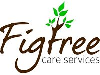 Carers with full drivers' licence URGENTLY required...now!! £10.00 per hour!!!