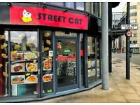 Long lease New successful Takeaway for sale