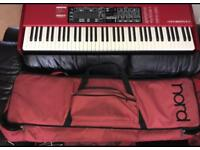 Nord 4HP - with extras