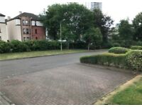 Parking Space in Glasgow, G20, Lanarkshire (SP45022)