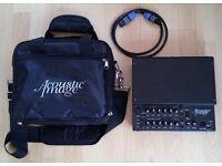 Acoustic Image Focus 2