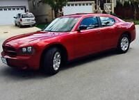 2007 Dodge Charger in excellent condition a steal at $5500 Obo