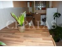 £280 pw | A beautiful, newly redecorated 1 bedroom flat with garden in Holloway. All bills included