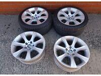 BMW 550i 525i 528i 530i 535i 545i 2004-2009 2010 OEM Factory Wheel Rims 59479