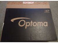 Optoma Dx349 Projector