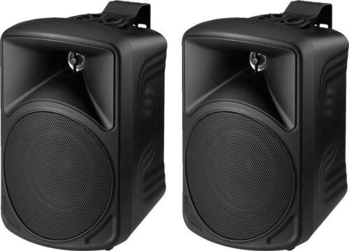 Monacor+PAB-48%2FSW+2+Way+Speaker+Cabinet-RRP+%C2%A375