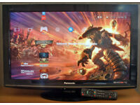 Panasonic 32ins LCD TV