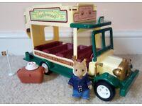 Sylvanian Families Bus
