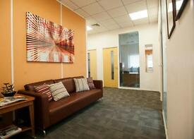 THE BRENTANO SUITE AT BRENT CROSS NW4 LUXURY SERVICED OFFICES AND MEETING ROOMS AND VIRTUAL OFFICES