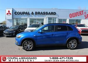 2018 Mitsubishi RVR SE LIMITED,ANDROID/CARPLAY AUTO,MAGS 18 POUC