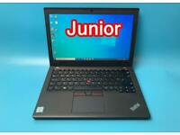 Lenovo i7 UltraFast 8GB 250GB SSD 6th Gen Powerful HD Laptop, Win 10, office Like NEW