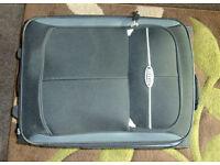 A medium size luggage