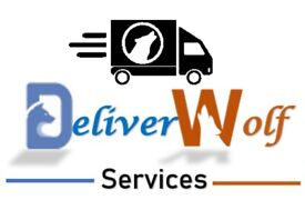 Home removals, Man and Van service