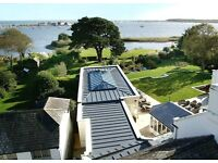 Seeking - Flat & Pitched Roofers for a local Christchurch company