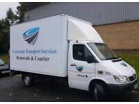 Corcorans Transport Services 7days a week