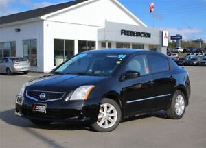 2011 Nissan Sentra 2.0S!! REDUCED! AIR! HEATED SEATS!