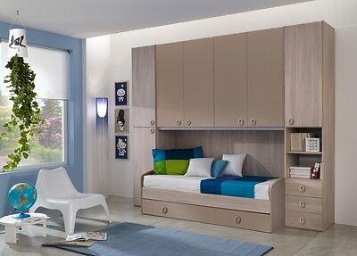 Cameretta Armadio Ponte Ikea.Iiᐅ Camerette Per Bambini E Ragazzi Online Offerte A Prezzi Outlet
