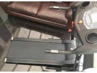 Dynamix Folding motorised treadmill