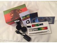 Snoop Dogg Herbal G Pen Bob Marley Starter Kit Brand New!! Good quality!!