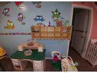 Daycare, Child Care, Nursery Furniture, Toys