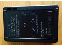 Genuine Panasonic LUMIX DE-66 Charger