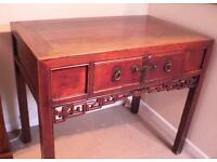 Antique Chinese Desk/table