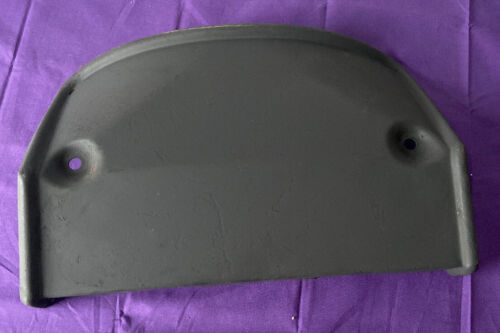 1967-1972 Chevy GMC Truck Radiator Fan Shrouds 6-cylinder Original GM Part