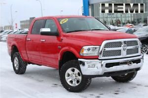 2016 Ram 2500 Laramie Power Wagon 6.4L| Sun| Nav| H/C Leath|