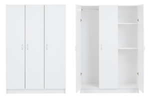 Wardrobe with ~5.5 years of valid warranty Campbelltown Campbelltown Area Preview