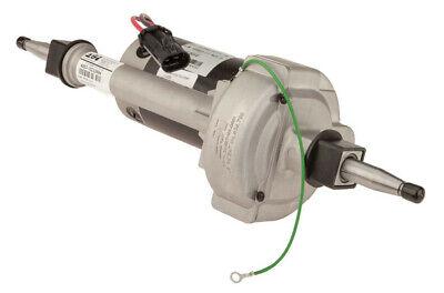 Tennant 24 Volt 112 Rpm Transaxle Fits A5 Ss5 T5 T5e Speed Scrub 24 - 32