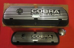 Mustang/Ford Valve Covers NOS