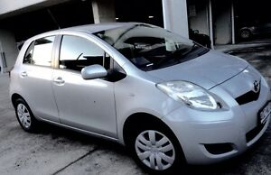 Toyota Yaris Cairns Cairns City Preview