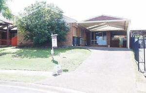 REDUCED-Modern style brick/tile 4 B/Room family home on 454m2 Rooty Hill Blacktown Area Preview