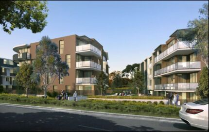 Luxury apartment for Sale - Rousehill off the plan Rouse Hill The Hills District Preview