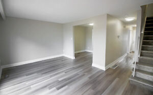 Spacious 3 Bedroom Townhome- Hamilton- Renovated & Pet Friendly