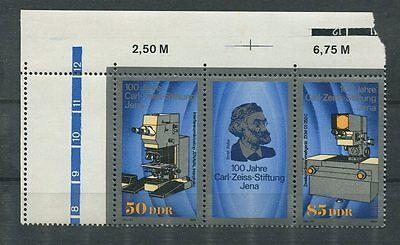 DDR W Zd 802 L LEERFELD ECKRAND o.l. ** a6992