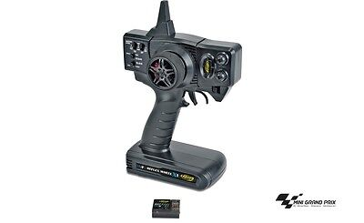 Carson Fernsteuerung Reflex X1 2-Kanal 2.4G 500500048