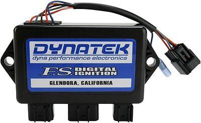 Dynatek Dyna Fs Cdi Ignition Top Speed Black Box Kawasaki Teryx 750