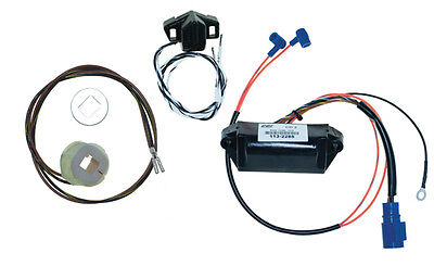 Johnson / Evinrude 4-15 Hp 2 Cylinder Power Pack Kit 113-4488, 0583667, 0584488